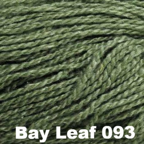 Elsebeth Lavold Designer's Choice Silky Wool Yarn Bay Leaf 093 - 36