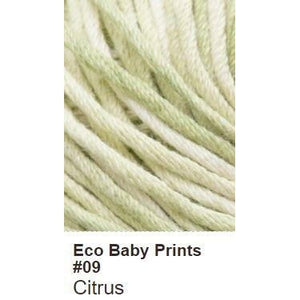 Debbie Bliss Eco Baby Yarn - Prints-Yarn-Citrus 09-