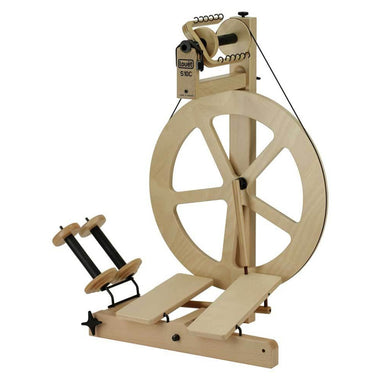 Louet Art Yarn Spinning Wheel-Spinning Wheel-Paradise Fibers
