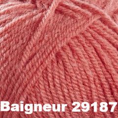 Bergere de France Caline Yarn Baigneur 29187 - 11