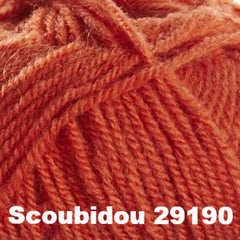 Bergere de France Caline Yarn Scoubidou 29190 - 7