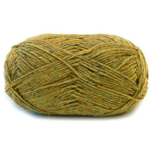 Kenzie Yarn by Hikoo-Yarn-HiKoo-1007 Kiwi Fruit-Paradise Fibers