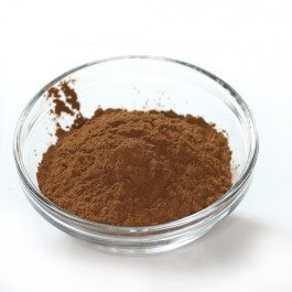 Earthues Natural Dye Chestnut per ounce  - 1