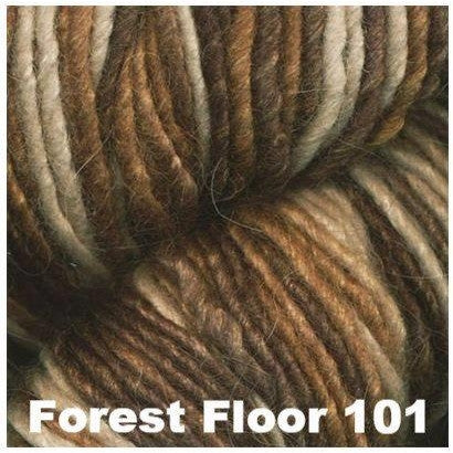 Juniper Moon Farm- Moonshine Trios Yarn Forest Floor 101 - 4