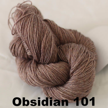 Socks Yeah! Yarn Obsidian 101 - 1