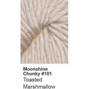 Juniper Moon Farm- Moonshine Chunky Yarn-Yarn-Toasted Marshmallow 101-