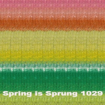 Noro Kureopatora Yarn Spring is Sprung 1029 - 14