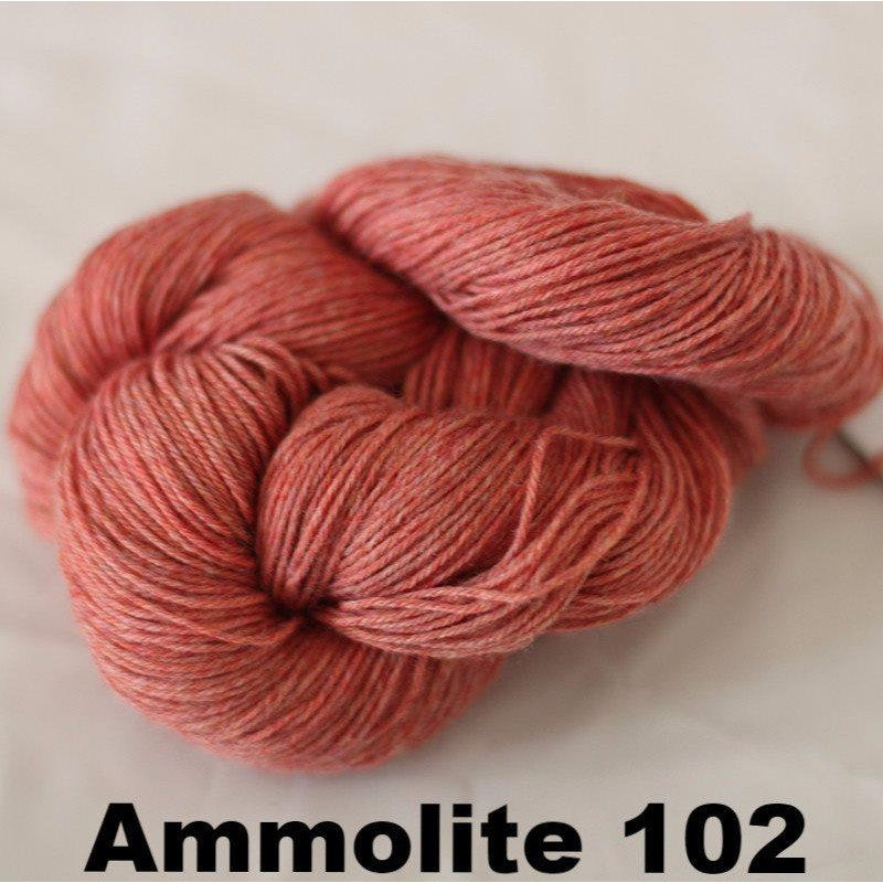 Socks Yeah! Yarn Ammolite 102 - 2