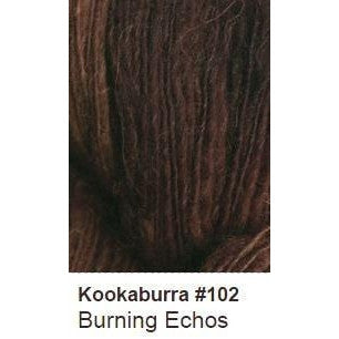 KFI Luxury Collection - Kookaburra Yarn Burning Echos 102 - 3