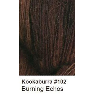 KFI Luxury Collection - Kookaburra Yarn-Yarn-Burning Echos 102-