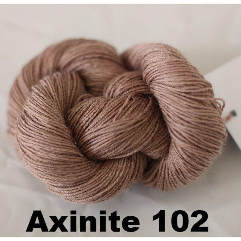 Socks Yeah! Yarn Axinite 103 - 3