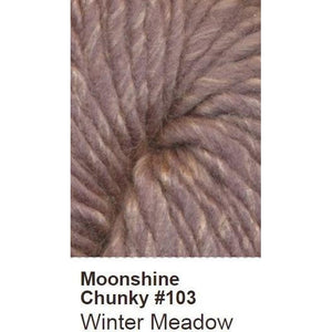 Juniper Moon Farm- Moonshine Chunky Yarn-Yarn-Winter Meadow 103-