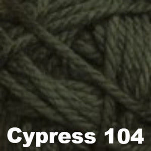 Paradise Fibers Clearance Cascade Pacific Chunky Yarn Cypress 104 - 3