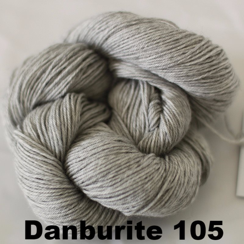 Socks Yeah! Yarn Danburite 105 - 5