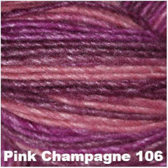 Juniper Moon Farm- Moonshine Trios Yarn Pink Champagne106 - 6