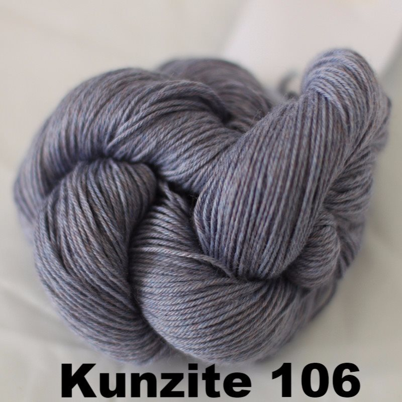 Socks Yeah! Yarn Kunzite 106 - 6