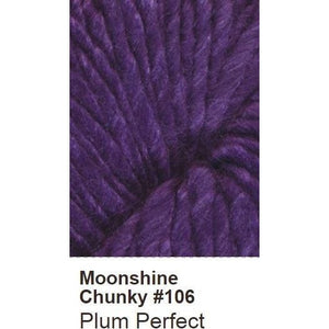 Juniper Moon Farm- Moonshine Chunky Yarn-Yarn-Plum Perfect 106-