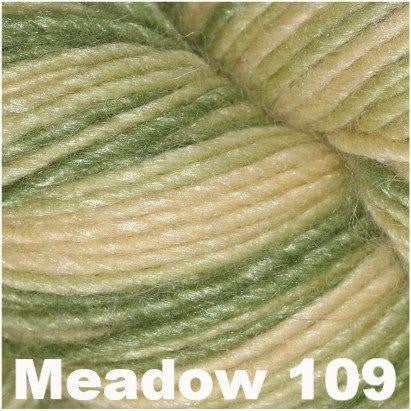 Juniper Moon Farm- Moonshine Trios Yarn Meadow 109 - 7