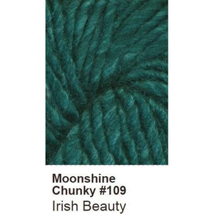 Juniper Moon Farm- Moonshine Chunky Yarn-Yarn-Irish Beauty 109-