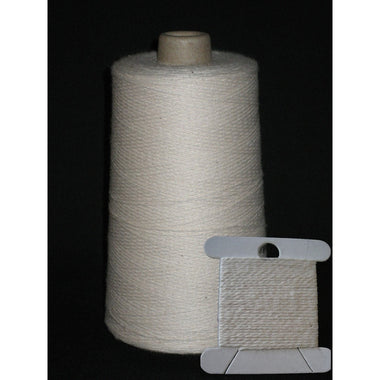 New World Textiles 10/2 Dye-Lishus 1 lb Cotton Cone