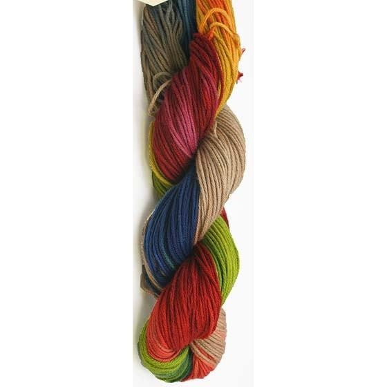 Trendsetter Yarns- Autumn Wind Print Yarn African Safari 10 - 17