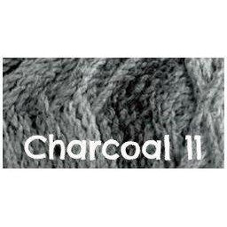 James C. Brett Marble Chunky Yarn-Yarn-Charcoal 11-