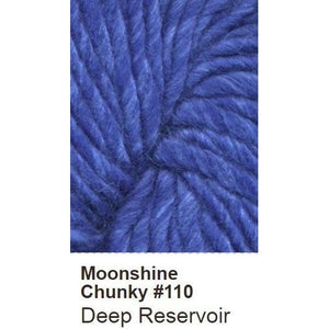 Juniper Moon Farm- Moonshine Chunky Yarn-Yarn-Deep Reservoir 110-
