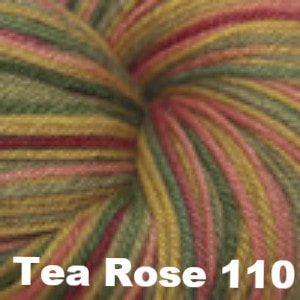 Cascade Heritage 150 Multi Yarn Tea Rose 110 - 4
