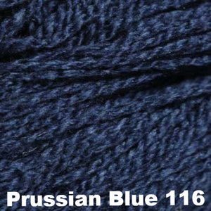 Elsebeth Lavold Designer's Choice Silky Wool Yarn-Yarn-Prussian Blue 116-