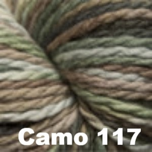 Cascade 128 Superwash Multis Yarn Camo 117 - 2
