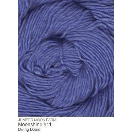 Juniper Moon Farm- Moonshine Yarn Diving Board #11 - 13
