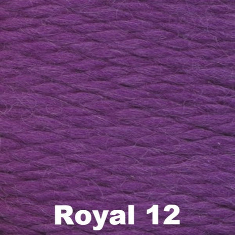 Debbie Bliss Roma Yarn Royal 12 - 13