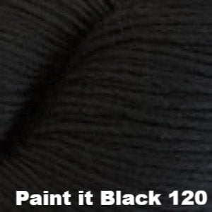 Cascade Venezia Sport Yarn Paint it Black 120 - 17
