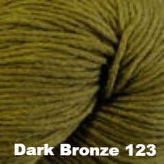 Paradise Fibers Yarn Cascade Venezia Worsted Yarn Dark Bronze 123 - 5