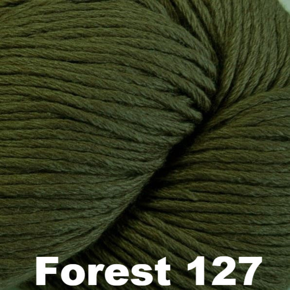 Paradise Fibers Yarn Cascade Venezia Worsted Yarn Forest 127 - 18