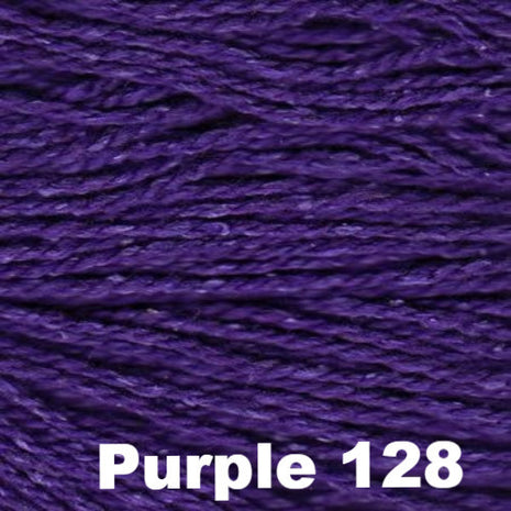 Elsebeth Lavold Designer's Choice Silky Wool Yarn Purple 128 - 48