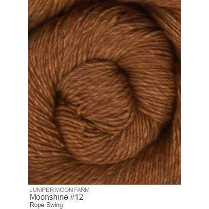 Juniper Moon Farm- Moonshine Yarn Rope Swing #12 - 14