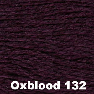 Elsebeth Lavold Designer's Choice Silky Wool Yarn-Yarn-Oxblood 132-
