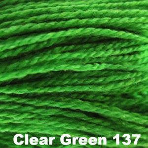 Elsebeth Lavold Designer's Choice Silky Wool Yarn-Yarn-Clear Green 137-