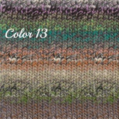 Noro Ginga Yarn Neutral 13 - 8