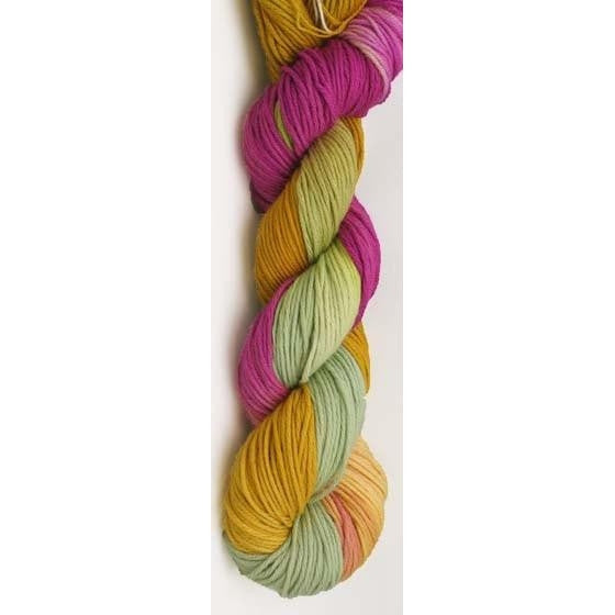 Trendsetter Yarns- Autumn Wind Print Yarn Birds of Paradise 13 - 3