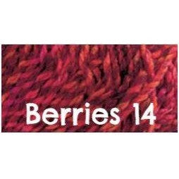 James C. Brett Marble Chunky Yarn-Yarn-Berries 14-