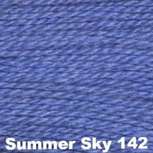 Elsebeth Lavold Designer's Choice Silky Wool Yarn-Yarn-Summer Sky 142-