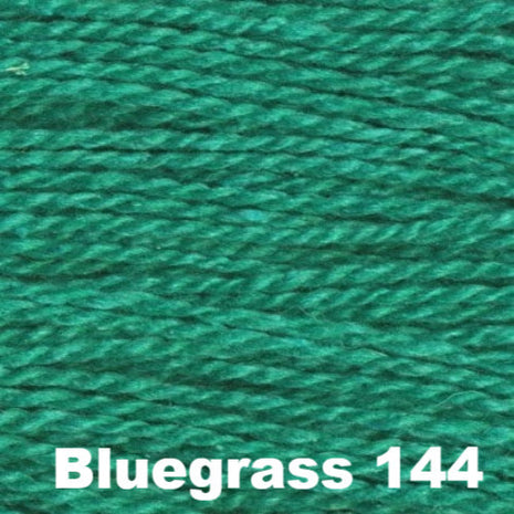 Elsebeth Lavold Designer's Choice Silky Wool Yarn Bluegrass 144 - 55