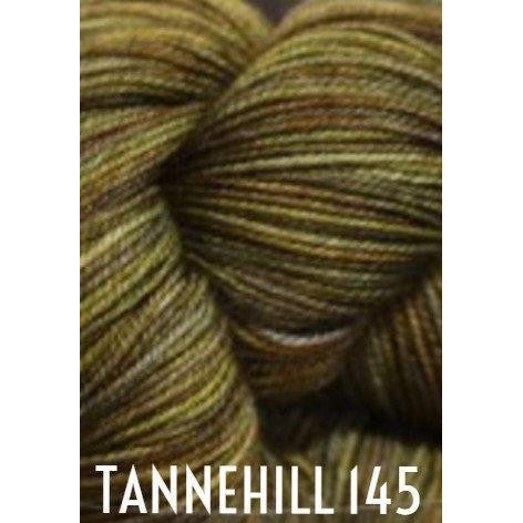 Paradise Fibers Yarn MadelineTosh Twist Light Yarn Tannehill 145 (DISCONTINUED) - 4