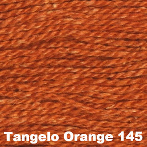 Elsebeth Lavold Designer's Choice Silky Wool Yarn-Yarn-Tangelo Orange 145-