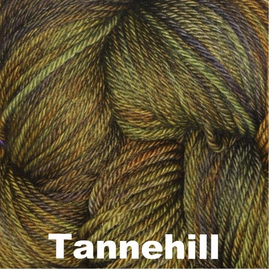 Madelinetosh Tosh DK Yarn Tannehill 145 (DISCONTINUED) - 17