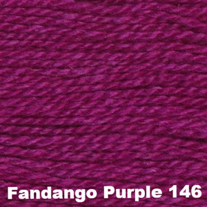 Elsebeth Lavold Designer's Choice Silky Wool Yarn-Yarn-Fandango Purple 146-