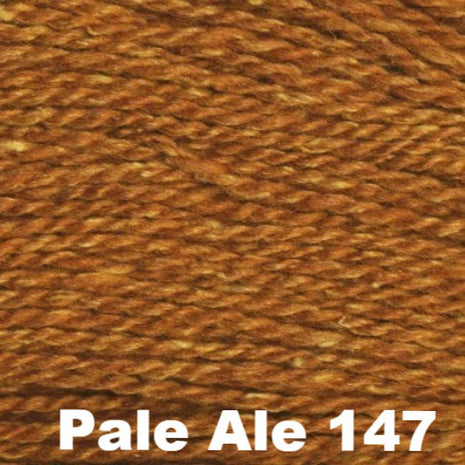 Elsebeth Lavold Designer's Choice Silky Wool Yarn Pale Ale 147 - 58