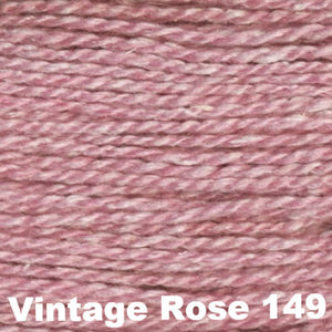 Elsebeth Lavold Designer's Choice Silky Wool Yarn-Yarn-Vintage Rose 149-